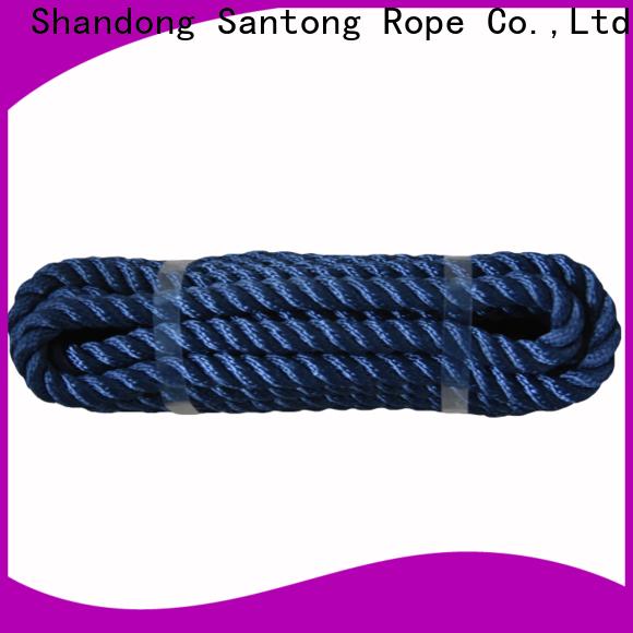 SanTong boat rope supplier for wake boarding