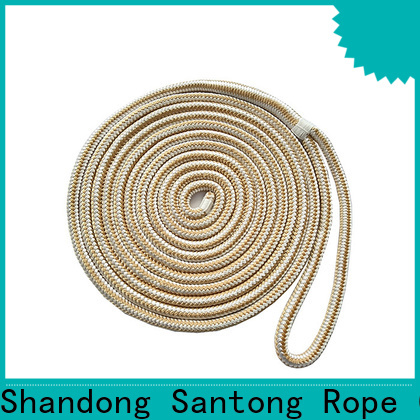 SanTong stronger boat rope factory price for skiing