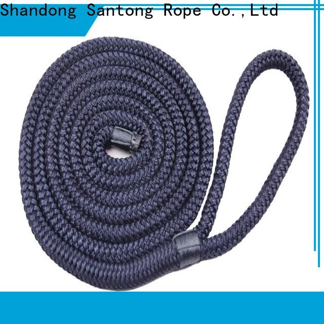 SanTong stronger pp rope factory price for skiing
