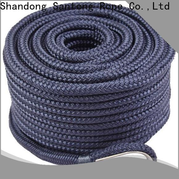 SanTong professional twisted rope at discount