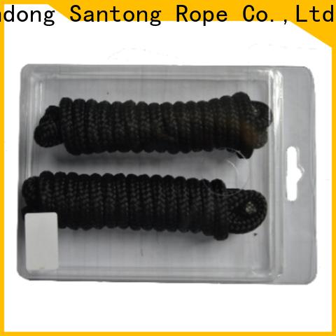 SanTong practical polyester rope design for docks