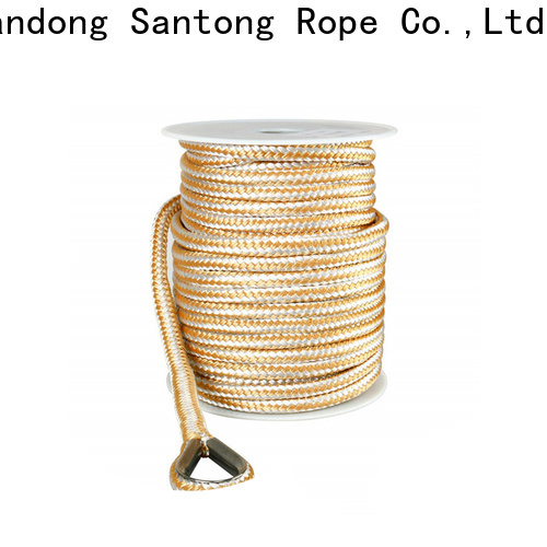 durable boat anchor rope wholesale