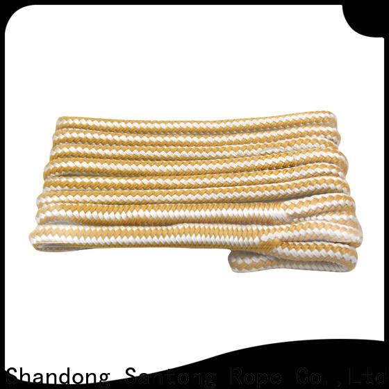 SanTong pp rope design for pilings
