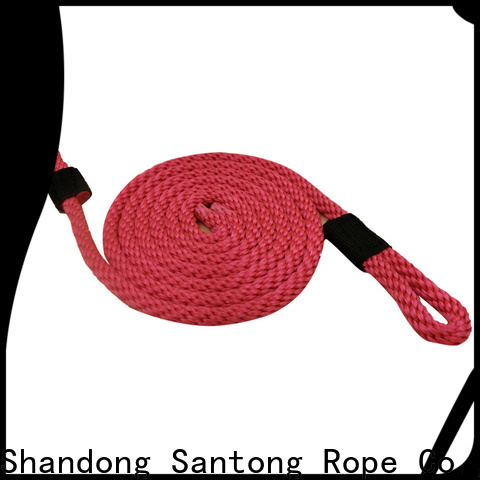 practical braided rope inquire now for prevent damage from jetties