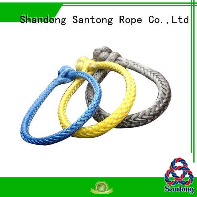 customized rope shackle customized for outdoor