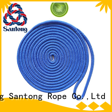 SanTong stretch boat rope supplier for skiing