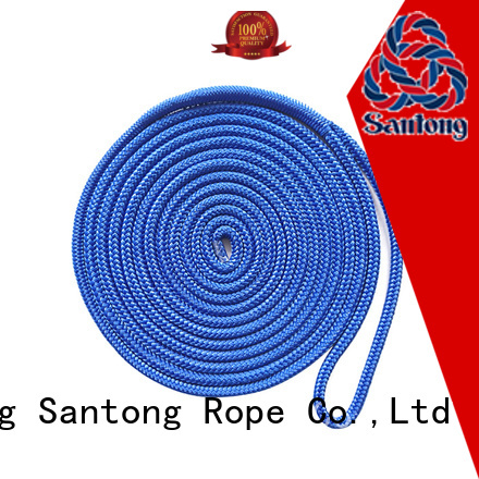 SanTong professional dock lines factory price for tubing