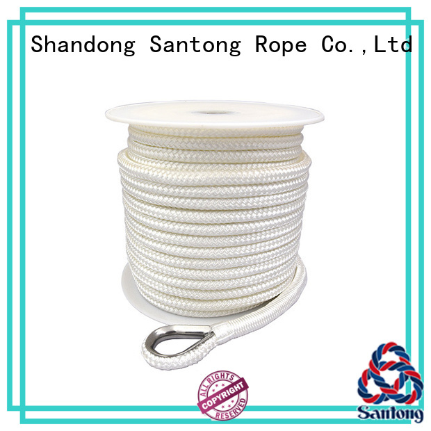 long lasting anchor ropes twisted supplier