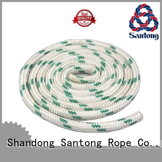 SanTong high strength sailing rope design for boat