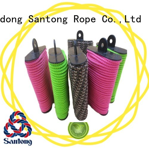 professional utility rope personalized for garden