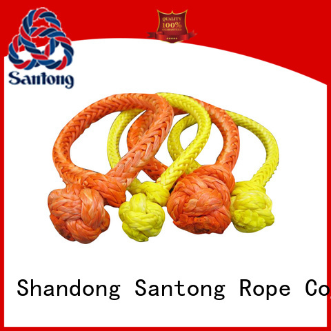 SanTong stronger rope for sale manufacturer for vehicle