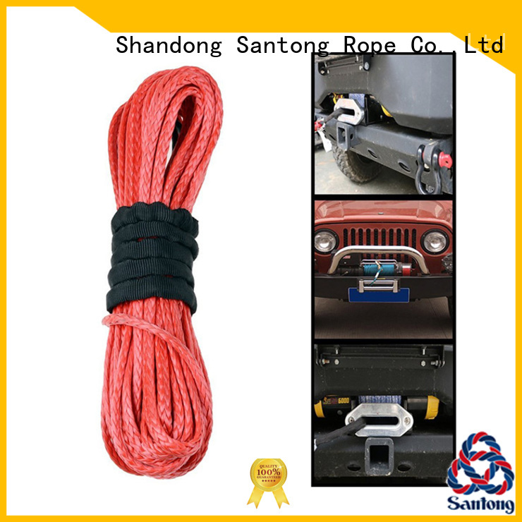 SanTong line rope manufacturers wholesale for car