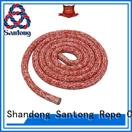 SanTong practical ropes with good price for sailboat