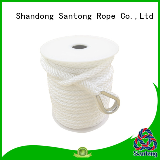 professional twisted rope factory price for oil