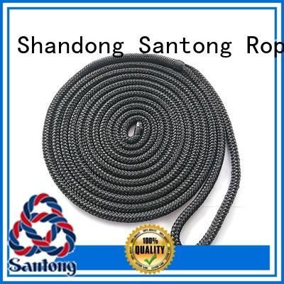 SanTong durable dock rope wholesale for skiing