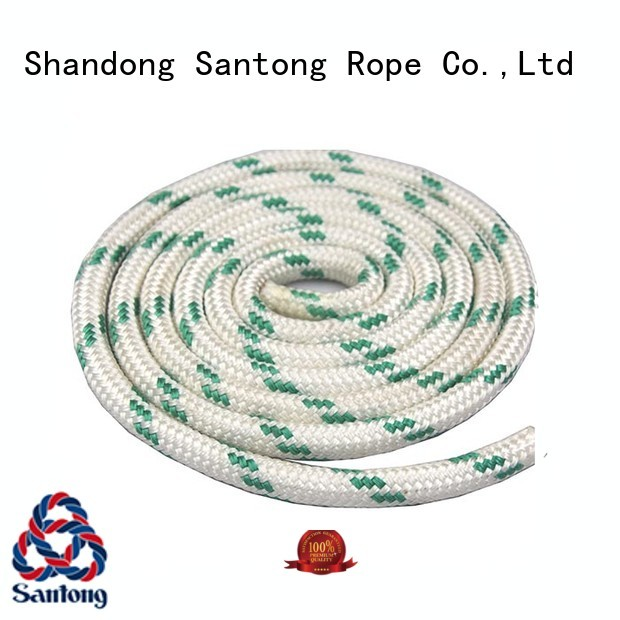 anti-wear polyester rope inquire now for sailboat