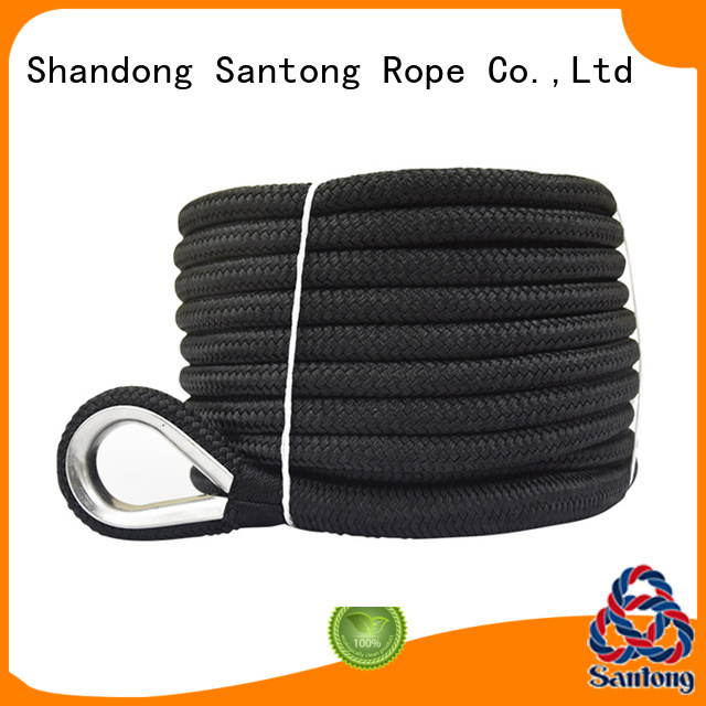 professional anchor rope wholesale for gas