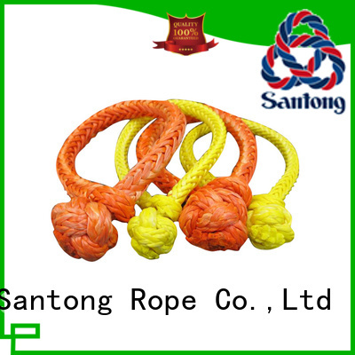 SanTong customized shackle rope manufacturer for daily life