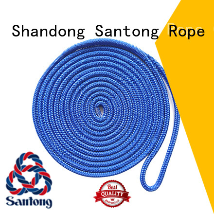 professional pp rope rope factory price for skiing