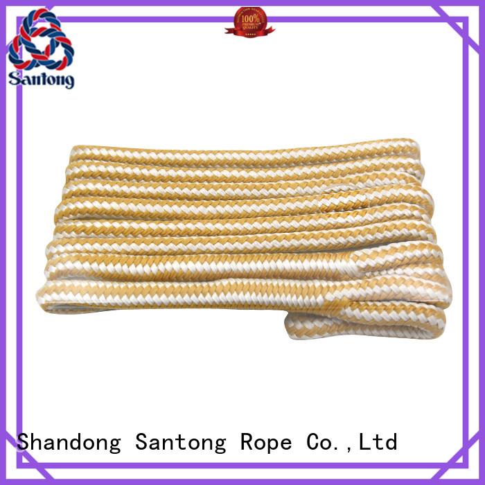 SanTong braided rope design for docks