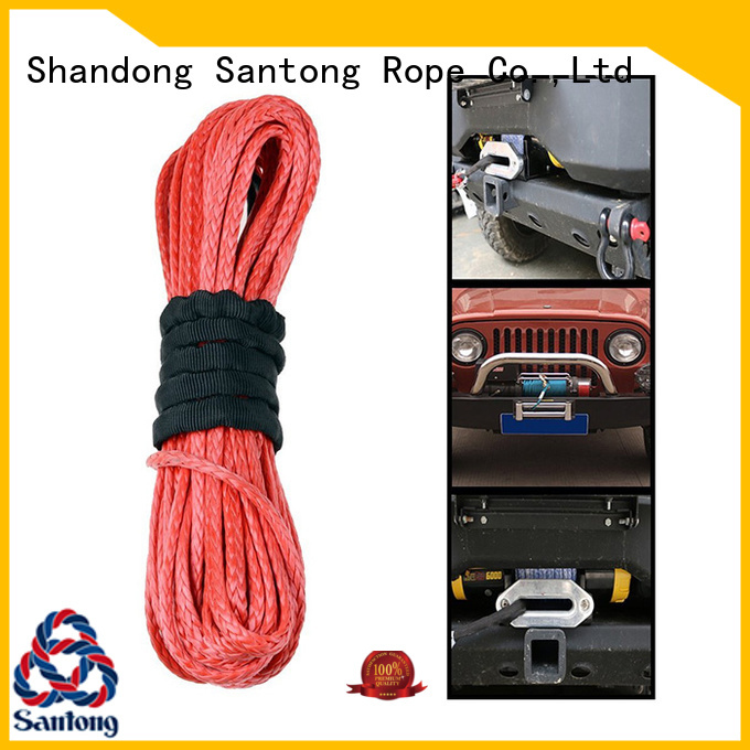light winch line product wholesale for car