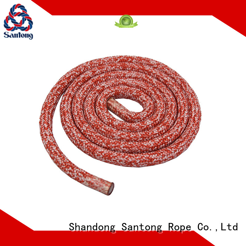 SanTong high strength sailboat rope design for sailing