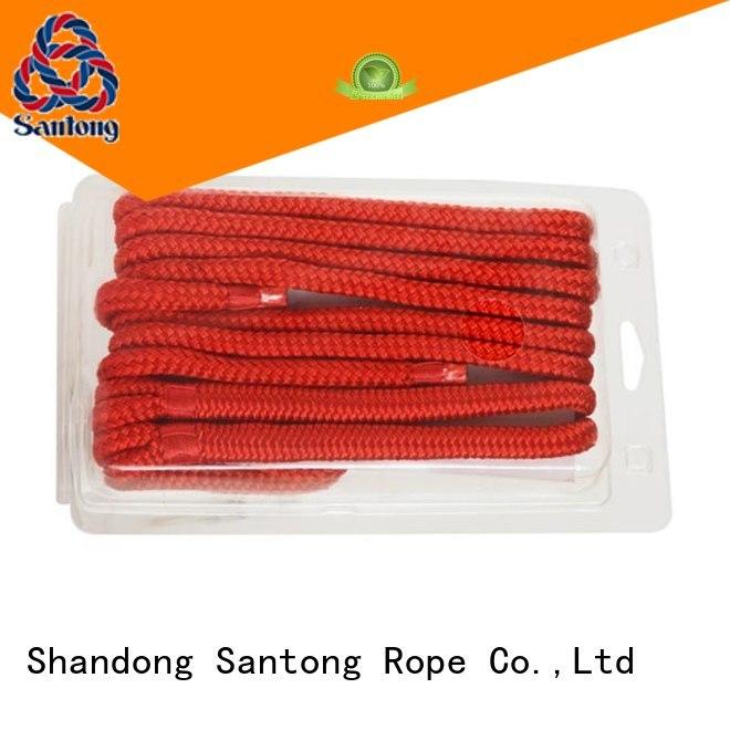 SanTong nylon rope factory for pilings