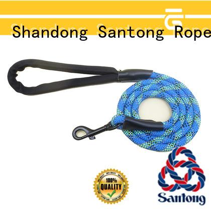 SanTong nylon dog leash at discount for pet