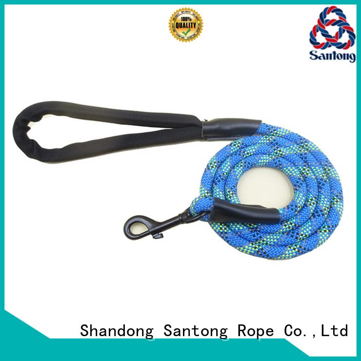 SanTong dog rope supplier for medium dog