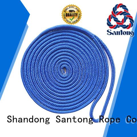 SanTong nylon boat rope online for wake boarding