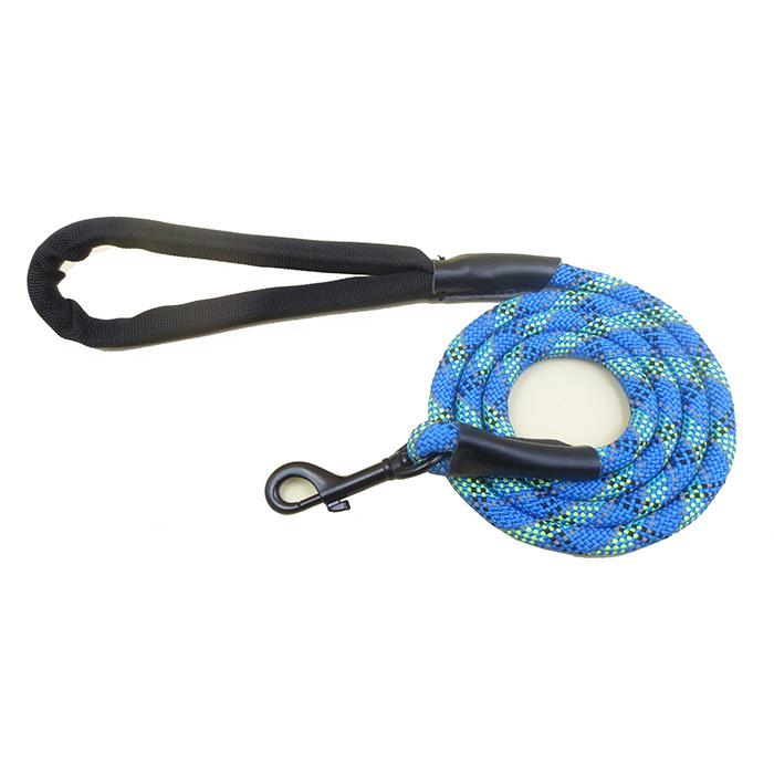 Nylon 48 Braided Pet  lead Rope Dog Leash
