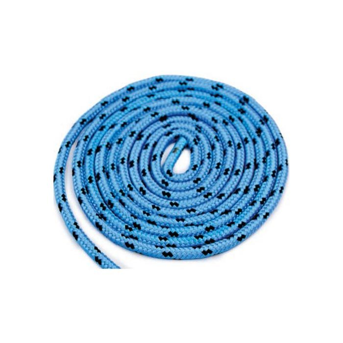 Polyester16 Strand Double Braided Sailing Rope with UHMWPE core