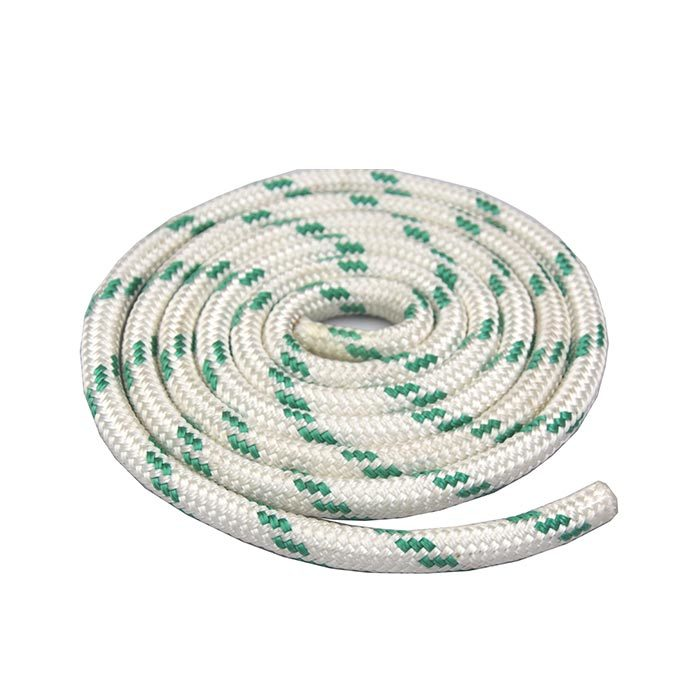 Polyester16/24 Strand Double Braided Sailing Rope
