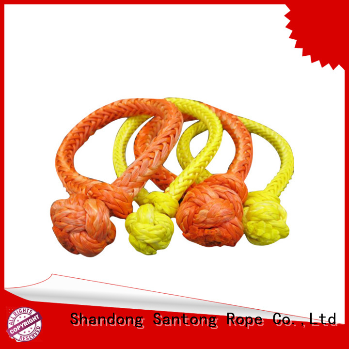 SanTong durable rope for sale from China for vehicle