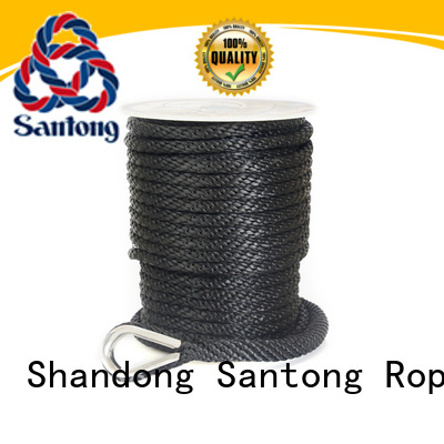 durable anchor ropes wholesale for saltwater