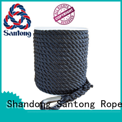 double anchor rope marine for gas SanTong