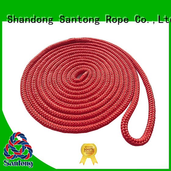 professional dock rope red online for tubing