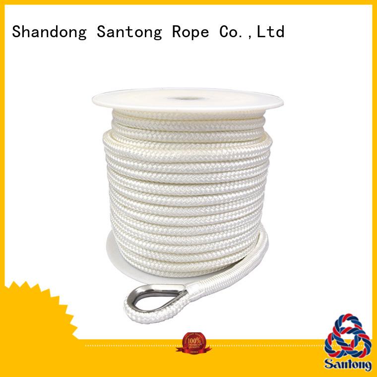 SanTong long lasting nylon rope supplier