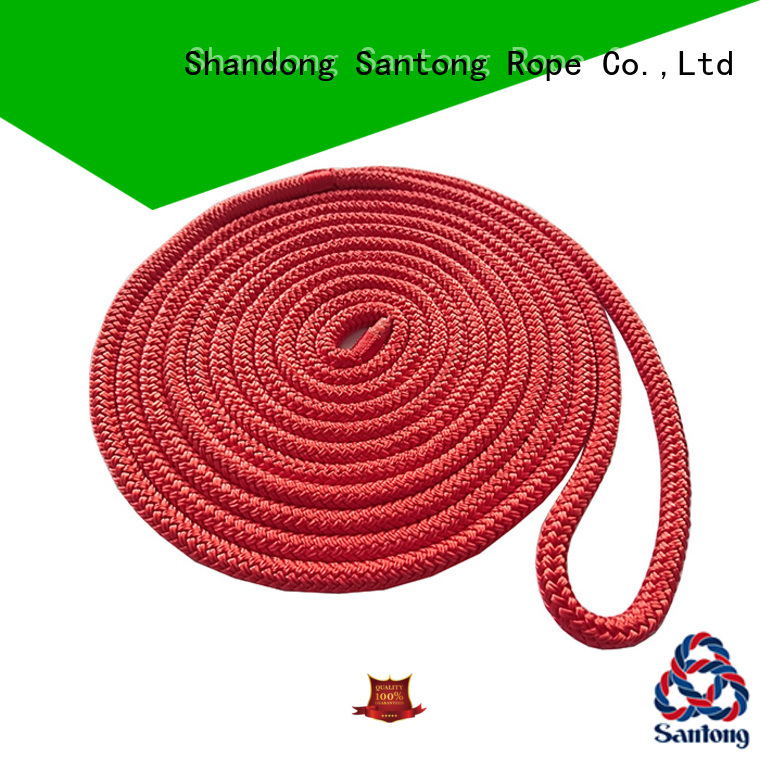 stronger polyester rope wholesale for tubing