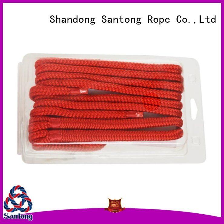SanTong fender boat fender rope factory for prevent damage from jetties