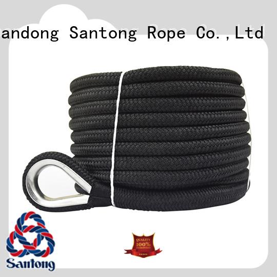 nylon rope marine SanTong