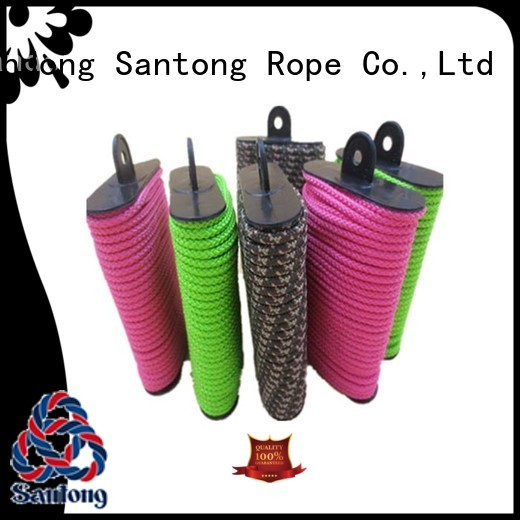 SanTong customized hammock rope personalized for clothesline