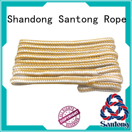 SanTong light boat fender rope inquire now for pilings