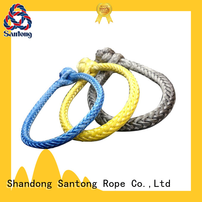 SanTong customized rope manufacturers series for car
