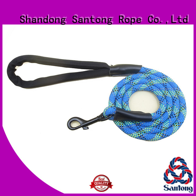 dog animal rope promotion for medium dog SanTong
