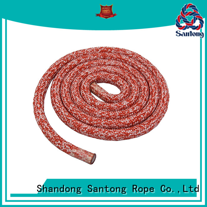 SanTong durable nylon rope inquire now for sailboat