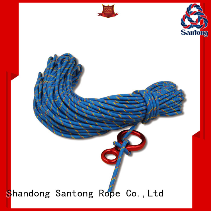 SanTong heavy duty rope supply wholesale for arborist