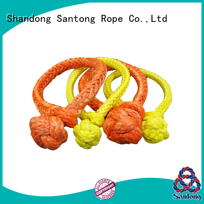 SanTong rope manufacturers customized for daily life