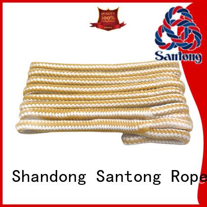SanTong boat fender rope design for pilings