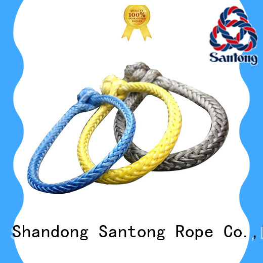 practical rope shackle series for daily life